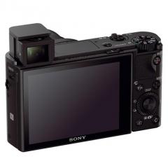 索尼(SONY) DSC-RX100 M3 黑卡数码相机 等效24-70mm F1.8-2.8蔡司镜头(WIFI/NFC)货号160.SN-L