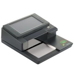 普霖(pulin) 臻卓Z-200 智能触摸屏自动支票打字机 支票打印机 货号160.PL-L