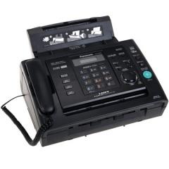 松下(Panasonic)KX-FL338CN 黑白激光传真机(黑色)货号160.SX-L