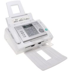 松下(Panasonic)KX-FL338CN 黑白激光传真机(白色)货号160.SX-L