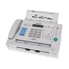 松下(Panasonic)KX-FL328CN 黑白激光传真机(白色)货号160.SX-L