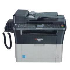 京瓷 ECOSYS M1520h 黑白A4幅面 激光多功能一体机 20页/分钟 货号160.JC-Q
