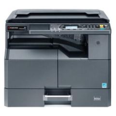京瓷A3黑白数码复合机 TASKalfa 2011 (复印/打印/扫描 20页/分钟)货号160.Q