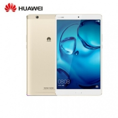 华为(HUAWEI) M3 8.4英寸 八核安卓平板电脑 BTV-W09 64G wifi版(不能通话) PC.1458