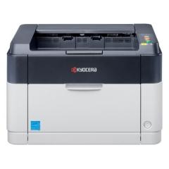 京瓷 A4 黑白激光打印机 FS-1060DN 25页/分钟 货号160.Q