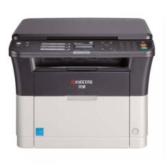 京瓷 M1025d/PN 自动双面激光一体机 (打印 复印 扫描)货号160.Q