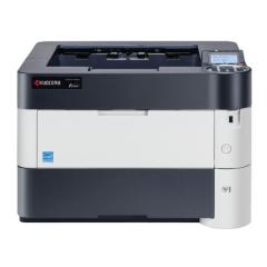 京瓷 ECOSYS P4040dn A3高速商用黑白激光打印机  货号160.Q