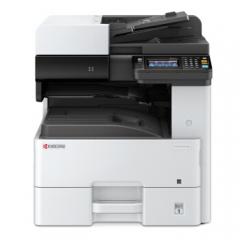 京瓷 A3彩色数码复合机 ECOSYS M8130cidn  标配 30页/分钟(复印/打印/扫描)货号160.Q