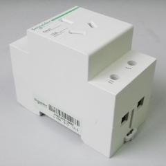 WG现货 三日达 施耐德 10A 三孔模数插座