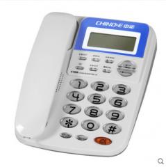 WG中诺C168来电显示电话机颜色随机
