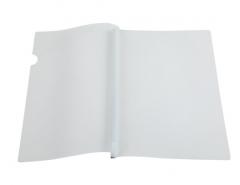 WG透明拉杆夹多色随机5531  5个/包
