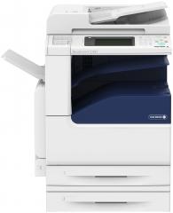 富士施乐 A3 彩色复印机Docucentre-V C2265CPS 2Tray 官方配置 FY.016