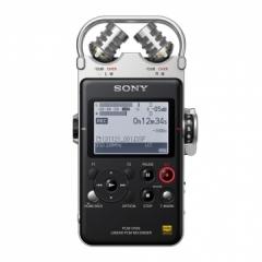 ★现货隔日达★索尼录音棒 PCM-D100  (货号170.QT)