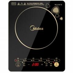 ★非现货5日达★美的(Midea)电磁炉 C21-WK2102 (货号170.QT)