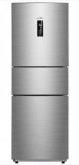 ★非现货5日达★美的(Midea) BCD-258WTM(E) 258升电冰箱  (货号170.S)