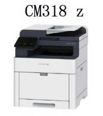 ★非现货5日达★富士施乐 激光多功能一体机 DocuPrint CM318 z(货号170.XR)