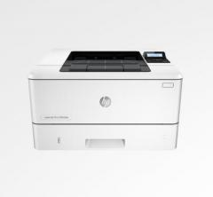 惠普  M403DN 403dn  专业激光打印机 一年保修(含安装) 货号100.S879