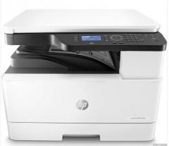 惠普HP LASERJET M436N 436n多功能一体打印机 原厂自带一年上门  货号100.S883