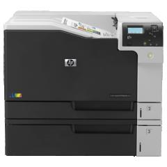 惠普 HP COLOR  M750N 彩色打印机A3 三年下一个工作日上门 含安装  货号100.S893