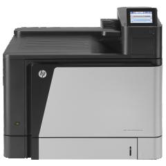 惠普HP COLOR  M855DN 彩色激光打印机 三年上门 含安装  货号100.S896