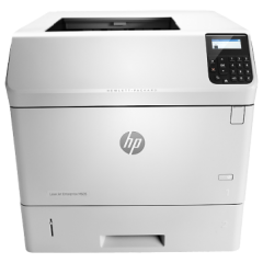HP M605N 激光A4黑白打印机 三年下一个工作日上门 含安装  货号100.S907