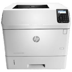 HP M606DN 激光A4黑白打印机 三年下一个工作日上门 含安装  货号100.S908