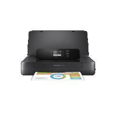 HP OFFICEJET 200 移动便携式打印机 一年有限保修 含安装  货号100.S916