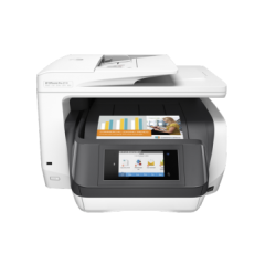 HP OFFICEJET PRO 8730 惠普 多功能一体机 原厂自带一年上门 货号100.S935