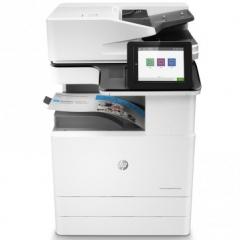 惠普  E77822dn 彩色A3复印机 双面打印 网络打印 含安装  货号100.S931