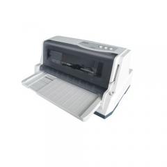 富士通 DPK850 平推式票据针式打印机
