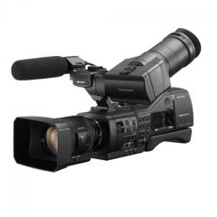 索尼手持及半肩扛摄像机 NEX一EA50CH  货号230.YJM10