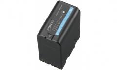 现货隔日达  索尼锂离子电池 BP-U60  货号230.F030