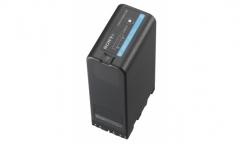 现货隔日达  索尼锂电池 BP-U90  货号230.F031