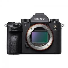 索尼(Sony)ILCE-9 全画幅微单数码相机(a9/α9) 单机身 ZX.035
