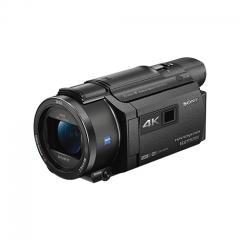 索尼数码摄像机 FDR-AXP55 (送包)   货号230.YJM74