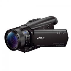 索尼数码摄像机 FDR-AX100E (送包)   货号230.YJM75