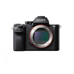 索尼(SONY) ILCE-7SM2 全画幅微单相机机身   ZX.041