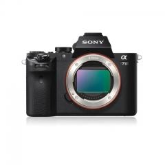 索尼(Sony) ILCE-7M2 微单数码相机(单机身)  ZX.049