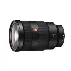 索尼微单全画幅标准变焦G大师镜头 FE 24-70mm F2.8 GM   货号230.YJM119
