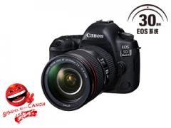 佳能 5D Mark IV EF 24-105mm f/4L送32G卡+包   货号888.ZL71