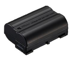 现货隔日达  尼康单反相机锂离子电池组 EN-EL15   货号230.F186