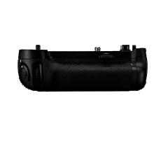 现货隔日达  尼康单反相机电池匣 MB-D16(适用于D750) 货号230.F191