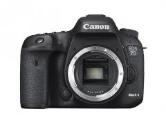 现货隔日达  佳能单反相机 EOS 7D Mark II 机身 货号230.F211