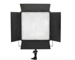 现货隔日达  凡赛新款LED900SG双色温影视灯专业演播室舞台灯54WLED补光灯可调  货号230.F233