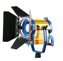 博朗LED-CE1500WS摄像灯演播灯新闻影楼影视微电影聚光灯  货号230.F236