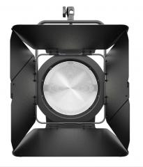 现货次日达  富莱仕 led摄像聚光灯摄影灯影视灯电影外拍灯光雷蛇R7 300B可调  货号230.F245