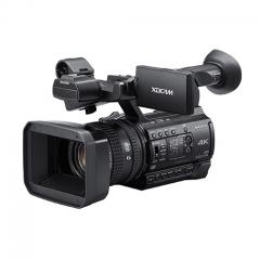 现货隔日达 索尼手持及半肩扛摄像机 PXW-Z150 套装  货号230.F251