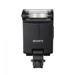 现货次日达  索尼微单相机闪光灯 HVL-F20M   货号230.F094