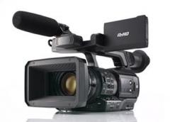现货隔日达  松下(Panasonic)摄录一体机 AJ-PX298MC(送摄影包)货号230.F254