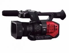 现货隔日达  松下(Panasonic)4K摄录一体机 AG-DVX200MC(送摄像包)货号230.F258